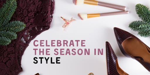 Celebrate the Season in Style