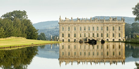 Kintsugi Workshop at Chatsworth House tickets