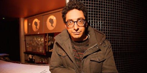 LaZoom Comedy: Gabe Pacheco
