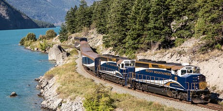Capturing the Beauty of the Canadian Rockies with Rocky Mountaineer tickets