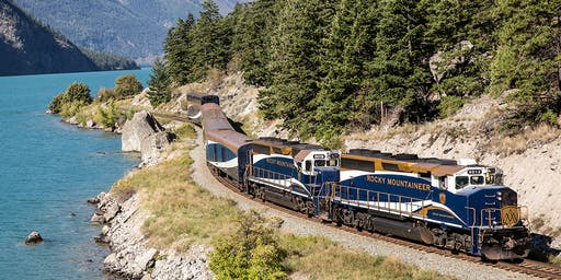 Capturing the Beauty of the Canadian Rockies with Rocky Mountaineer