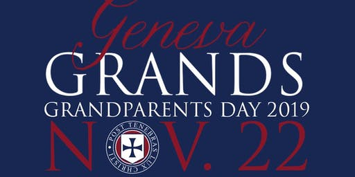 Geneva Academy Grandparents Day