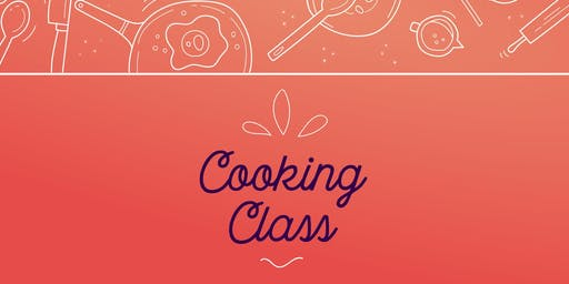 Cooking 101: Food Centre Cooking Class