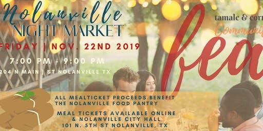 Nolanville Community Feast