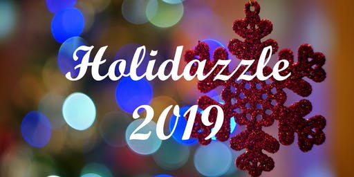 Student Association's Annual Holidazzle Ball at The Westin Copley