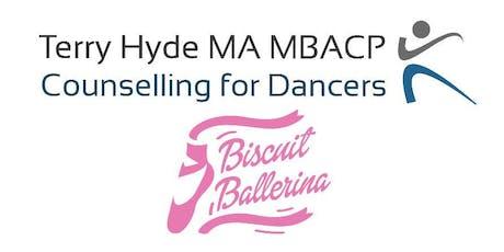 Mental Health Self-Care Workshop for Dancers - Edinburgh tickets