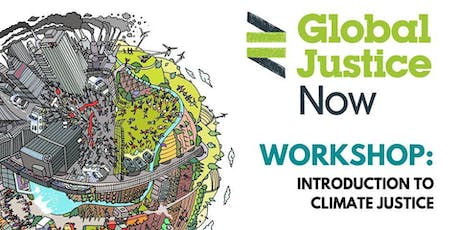 Introduction to Climate Justice Workshop  tickets