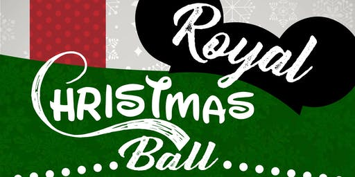 MCCC's 2019 Royal Christmas Ball