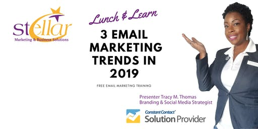 3 Email Marketing Trends in 2019