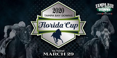 Florida Cup Day tickets