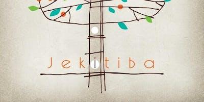 Concert World - Jekitiba - 15 et 16 Nov, Caveau des Oubliettes