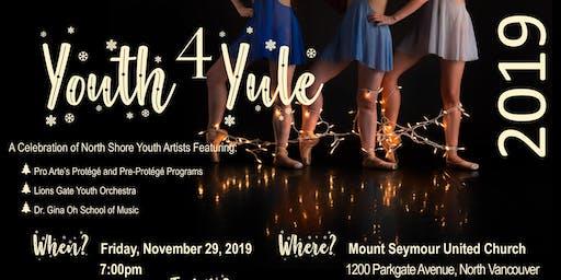 Youth 4 Yule 2019