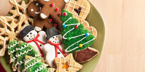 Cooking with Chef Collette: Holiday Treats
