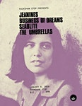 JEANINES / BUSINESS OF DREAMS with Seablite and The...