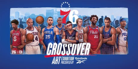 76ers Crossover tickets
