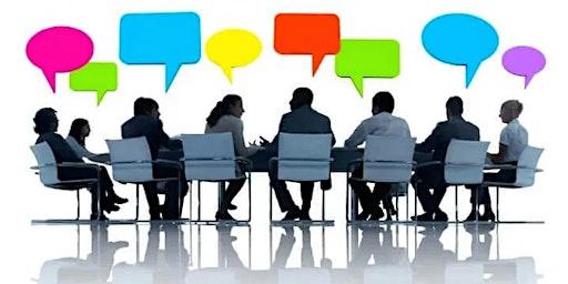 2020 Focus Group Meeting
