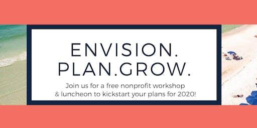 Envision. Plan. Grow.