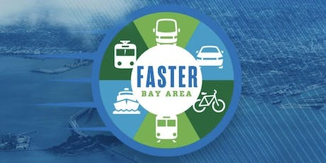 'FASTER' Bay Area tickets