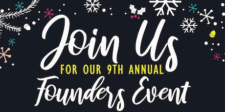 December Founder's Event NY 2019 tickets