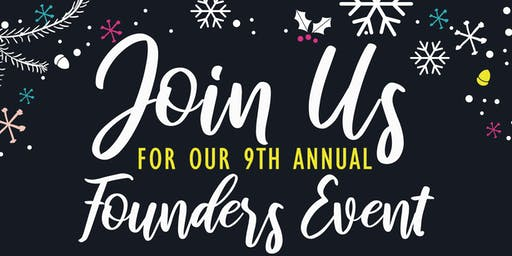 December Founder's Event NY 2019