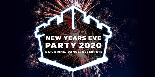 New Years Eve Dance Party 2020