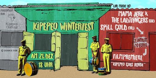 Kipepeo Winterfest 2019