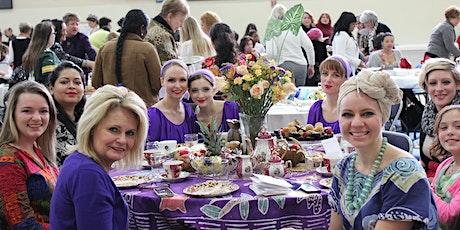 International Women's Tea Party 2020 tickets