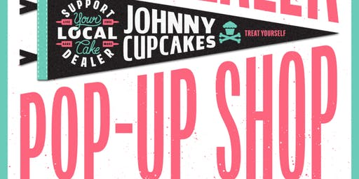 Johnny Cupcakes X Haddonfield Donut Co.