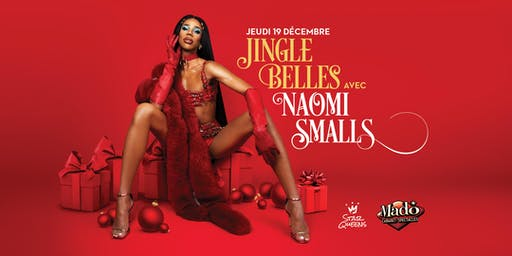 Naomi Smalls: JINGLE BELLES !