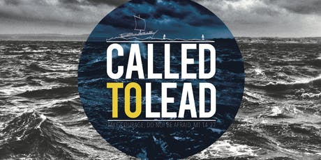 Called To Lead 2020 - Catholic Men's Conference (Mobile) tickets