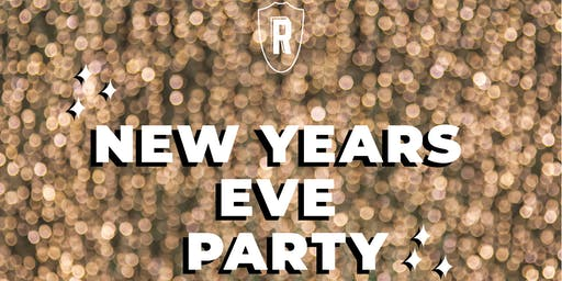 A Gatsby New Year's Eve at the Redmont
