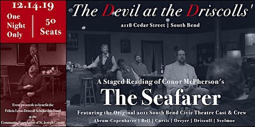 The Devil at the Driscolls'