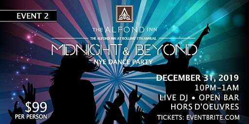 Midnight and Beyond
