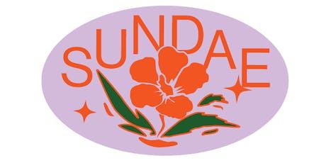 Black Sundae - 42% OFF ON SUNDAE SCHOOL MERCH tickets