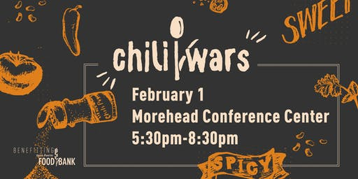 Chili Wars 2020 Competitor Registration