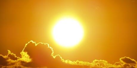 The Governance of Solar Geoengineering tickets