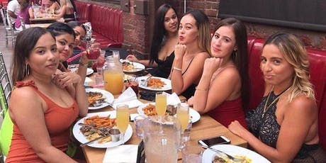 Boujie Brunch Saturday at Tenth Avenue Lounge & Rooftop tickets