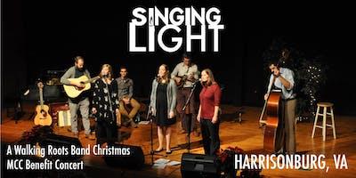 Singing Light - Harrisonburg