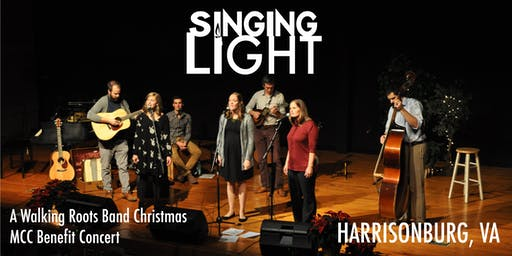 Singing Light - Harrisonburg