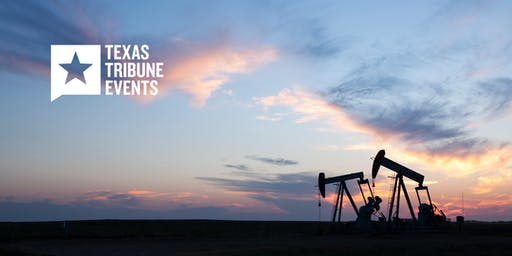 BOOM: A Conversation About How the Oil and Gas Sector Impacts Texas