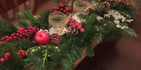 Festive Centerpiece tickets