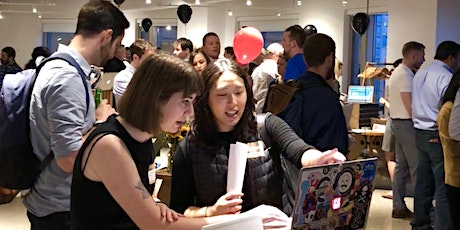 Meet & Hire: UX Designers, Software Engineers, and Data Scientists tickets