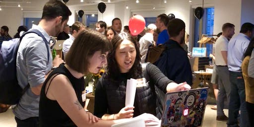 Meet & Hire: UX Designers, Software Engineers, and Data Scientists