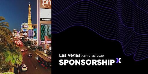 SponsorshipX Vegas 2020