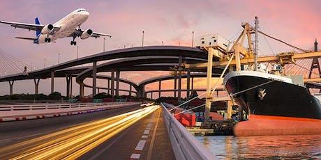 Transportation Industry Career Fair - January 12, 2020  tickets