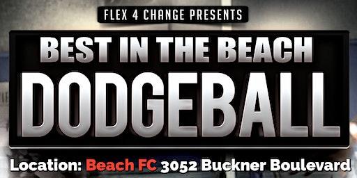 2nd Annual B.I.T.B. Dodgeball Tournament