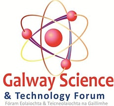 2019 Galway Science & Technology Festival  logo