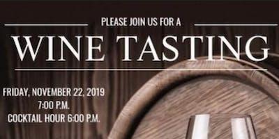 Wine Tasting at Southern Elegance
