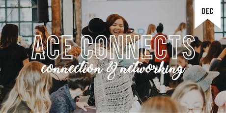 ACE Connects - Edmonton tickets