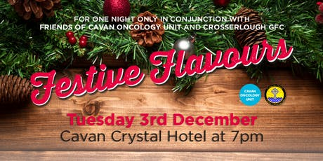 Festive Flavours tickets